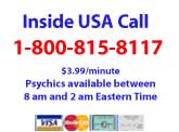 Phone Psychic Reading Call Now
